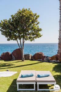 Villas Kamezi, Vily  Playa Blanca - big - 91