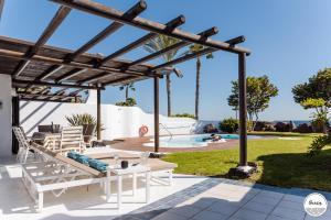 Villas Kamezi, Vily  Playa Blanca - big - 89