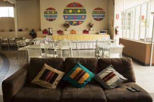Los Andes Bed & Breakfast