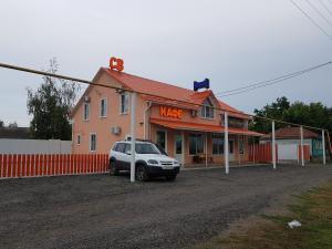 Мотель СВ - Petropavlovka