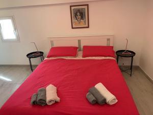 Deni's apartments per 4 - AbcAlberghi.com
