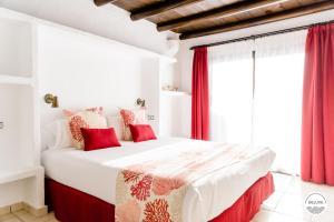 Villas Kamezi, Vily  Playa Blanca - big - 98