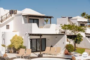 Villas Kamezi, Vily  Playa Blanca - big - 100