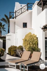 Villas Kamezi, Vily  Playa Blanca - big - 99