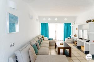 Villas Kamezi, Vily  Playa Blanca - big - 102