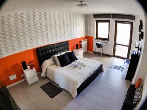 Bed and Breakfast La Palanzana