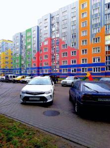 Апартаменты на Киевской - Laskino