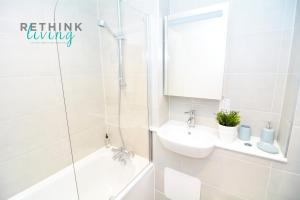 Apartamento de 1 dormitorio Rethink Serviced Apartments - Napier House