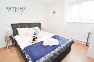 Rethink Serviced Apartments - Napier House