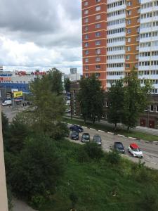 Apartment on Poltavskaya - Nizhny Novgorod