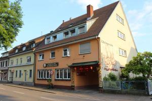 Hotel Zahringerstube