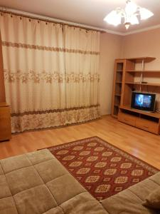 1-room apartment on Prospekt Mira - Potinki