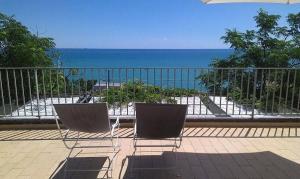 Villa Diamante Vasto Marina - AbcAlberghi.com