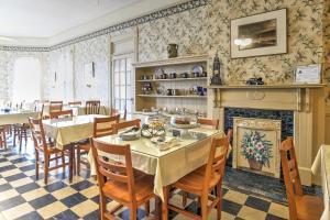 1898 Waverly Inn - Accommodation - Hendersonville