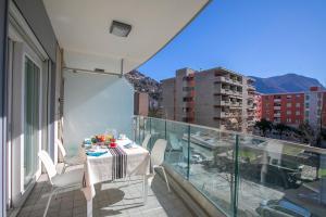 Prestige du Lac 27, 6900 Lugano