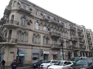 AZADLIG Street 3, Апартаменты  Баку - big - 40