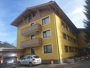 Gästehaus Latini - Hotel - Zell am See