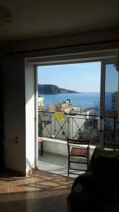 Penthouse Apartment Spile Beach - Spile
