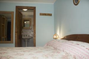 Anticarua B&B, Отели типа «постель и завтрак»  Опи - big - 6