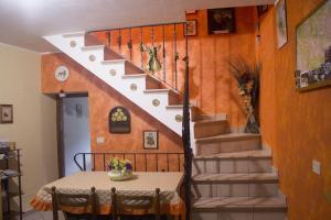 Anticarua B&B, Отели типа «постель и завтрак»  Опи - big - 19