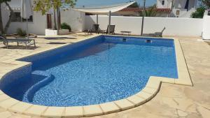 obrázek - Villa con piscina a Es Pujols