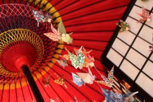 Auberges de jeunesse - Saga Arashiyama GUESTHOUSE Rin Nonomiyatei