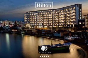 Отель DoubleTree by Hilton Trabzon, Трабзон