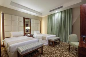 Western Lamar Hotel, Hotely  Džidda - big - 21