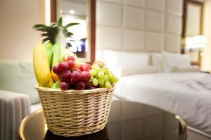 Western Lamar Hotel, Hotely  Džidda - big - 23