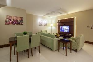 Western Lamar Hotel, Hotely  Džidda - big - 16