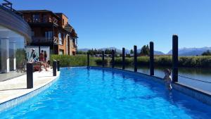 Villa Huapi Luxury Resort - Hotel - Dina Huapi