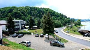 Koszarka Domki & Apartamenty