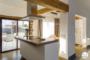 Villas Kamezi, Vily  Playa Blanca - big - 107