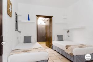 Villas Kamezi, Vily  Playa Blanca - big - 110