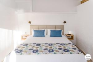 Villas Kamezi, Vily  Playa Blanca - big - 109