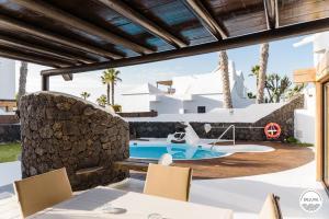 Villas Kamezi, Vily  Playa Blanca - big - 111