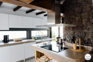 Villas Kamezi, Vily  Playa Blanca - big - 113