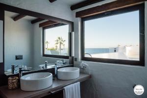 Villas Kamezi, Vily  Playa Blanca - big - 20