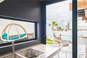 Villas Kamezi, Vily  Playa Blanca - big - 18