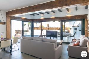 Villas Kamezi, Vily  Playa Blanca - big - 30