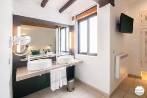 Villas Kamezi, Vily  Playa Blanca - big - 27