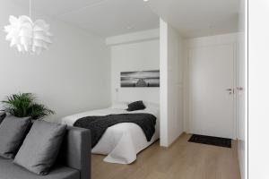 obrázek - Brand new lakeside apartment at central location