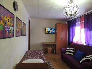 Апартаменты на Орджоникидзе, 18 - Stanovishche Vvedenskiy