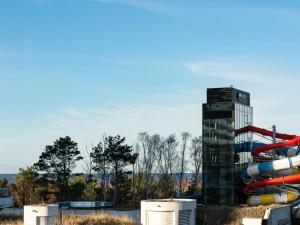 VacationClub – Baltic Park Fort Apartament F202