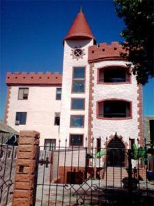 Гостевой дом Замок