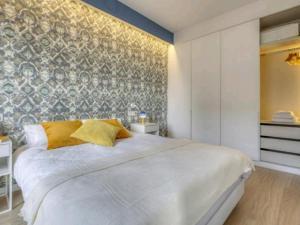 Rambla Batlló Apartments