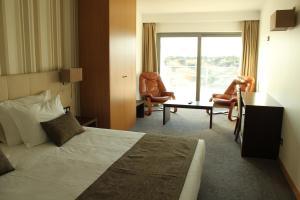 Hotel O Gato, Отели  Одивелаш - big - 32