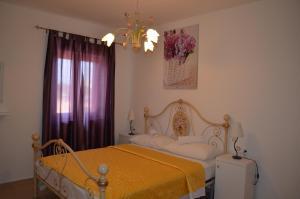 Villa Claudia, Apartments  Fažana - big - 7