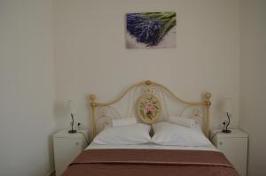 Villa Claudia, Apartments  Fažana - big - 8
