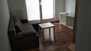 Apartament Belliniego